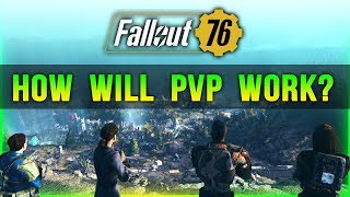 Fallout 76 Will Multiplayer PVP Ruin Your Game? - dooclip.me