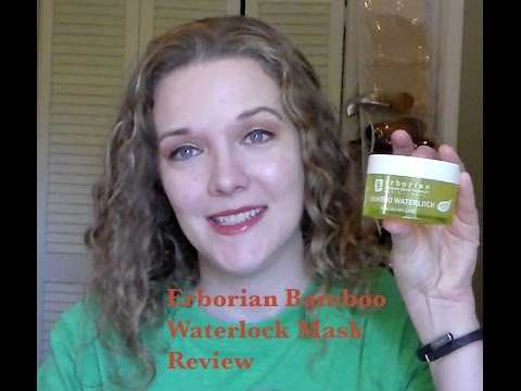 Solid Cleansing Oil by erborian #2