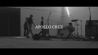 Apollo Cruz – The Man I Want to Be