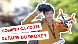 SETUP DRONE & VIDÉO - TOUT le MATÉRIEL pour partir en EXPÉDITION - Sac Solaire Sunnybag ICONIC