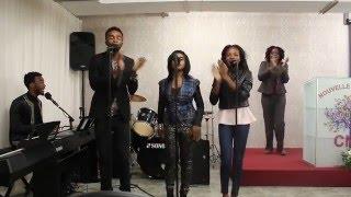 Quand l'Esprit de Dieu habite en moi - Célestes Phalanges (CNA+ Montréal)