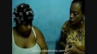 preview picture of video 'Caso critico de niña alimentada por el ombligo'