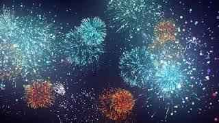 [Gif Aod]Fireworks 02