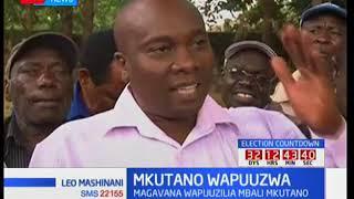 Maoni ya wakazi wa Kisii kuhusiana na mkutano wa Uhuru na viongozi wa Kisii hapo jana