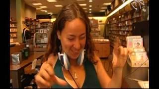 סרט תדמית - האוזן השלישית