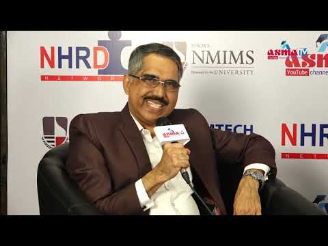 Dr C Babu - Digital Tech Is Helping Institutes Meet the Demands of Millennials