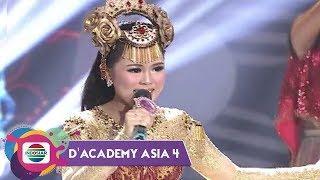"""SPEKTAKULER!!!  """"SORGA DUNIA""""  Jadi Luar Biasa Karena Selfi Indonesia Yang Tampil Bagai Ratu"""