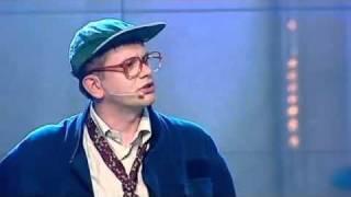 Kabaret Neo Nówka   Heniek I Czesiek Part1.flv
