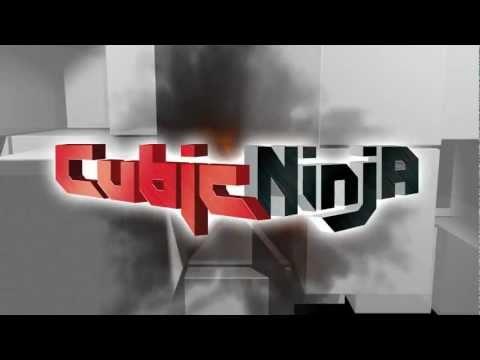 Видео № 0 из игры Cubic Ninja [3DS]