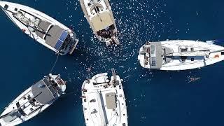 Греция Тур 10 дней Восхождение на Гору Олимп Яхтинг по Островам Афин