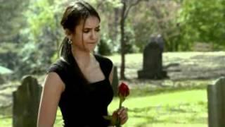Vampire Diaries 2x19 Jenna died