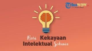 KABAR APA HARI INI: Hari Kekayaan Intelektual Sedunia