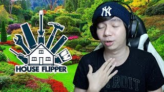 Sakit Kok Main Game - House Flipper Indonesia