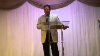 Dr. Rodolfo Morales: Solamente di la palabra