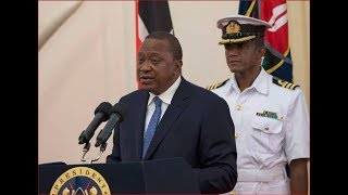 Kenya hosts Africa at 50 event