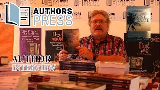 An Interview with author Douglas A Breeden