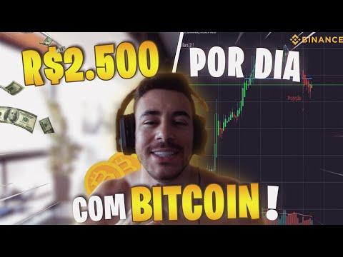 Este bitcoin legitimată