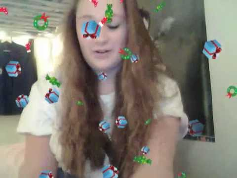 CHRISTMAS HYPE X X X X