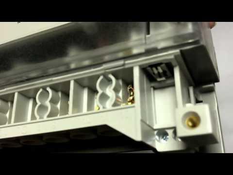 Обзор счетчика Матрица NP-73E.1-11-1