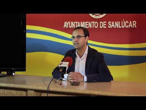 Mora dará prioridad al desarrollo de Sanlúcar con la Edusi