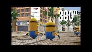 Minions 360