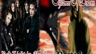 Children of Bodom - Red Light in my Eyes (Part I & II)