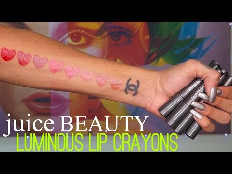 PHYTO-PIGMENTS Luminous Lip Crayon by Juice Beauty #12