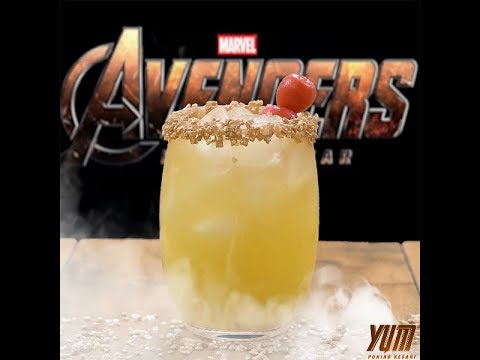 Thanos Cocktail | Thanos Cocktail Recipe