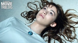 EMBERS  A SciFi Film About The World Without Memory  Official Trailer HD