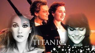 Celine Dion & Jessie J - My Heart Will Go On (Titanic)