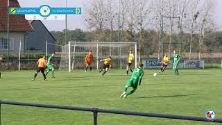 D1 - Groupe B : US Schleithal - FC Soultz/Kuntzenhausen : 1-0
