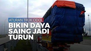 Menteri Perindustrian Agus Gumiwang: Aturan Truk ODOL Bikin Daya Saing Industri Turun