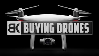 Top 5 Reasons to Buy a Drone