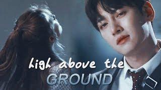 High Above The Ground - Bong Hee & Ji Wook