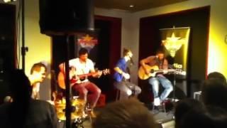 Stefanie Heinzmann -Fire (Live @ Argovia 23.03.2012)