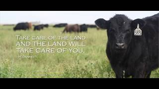 """""""Take Care of the Land and it will Take Care of You"""""""