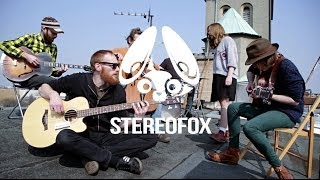 Charity Children - Holy War (Stereofox Sessions)