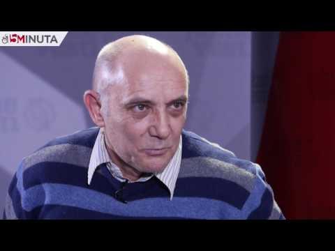 Rale Milenković: Ljudi se ne bune, ali ne znači da im je dobro