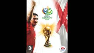 Damien J. Carter - What World (2006 FIFA World Cup version)