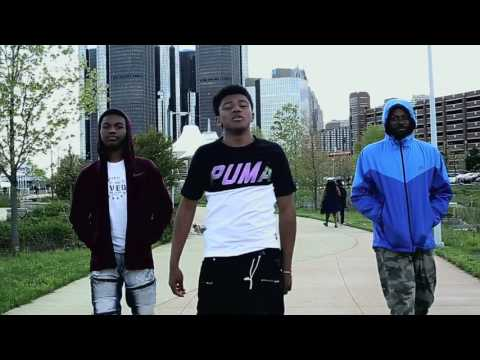 Hood Star Dee - Believe Me (Official Music Video)