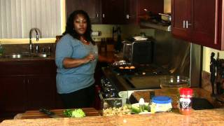 How to Make GRILLED Potato Salad & How to Keep Foods Hot During BBQs/Cookouts