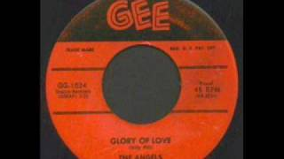 ANGELS Glory of Love Oct 56