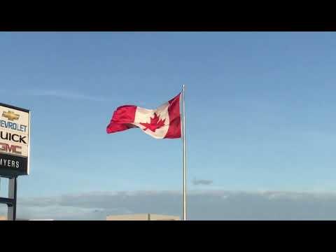 Canada Day 2021-07-01 كانادا دۆلەت بايرىمى 7-ئاينىڭ 1-كۈنى 🇨🇦