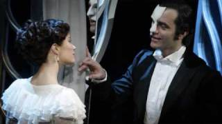 Phantom Confronts Christine