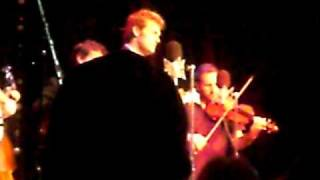 I'm Nowhere and You're Everything - Chris Thile (Live @ Ceder Ave Cultural Center, Minneapolis, MN)
