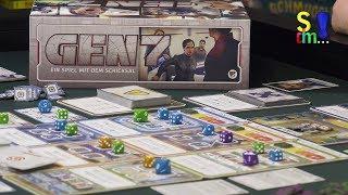 Video-Rezension: Gen7