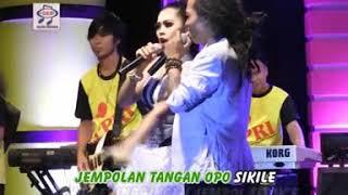 Bokong Nyenul   Utami DF Feat Sodiq