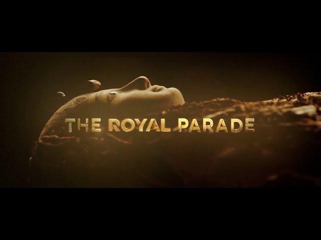 В Каире прошел Золотой парад с участием настоящих фараонов