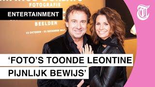 'Marco Borsato door Leontine betrapt in Barcelona'