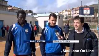 preview picture of video 'L'Altra Domenica: L'Africa In Sicilia - Siculiana On Line'